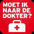 moet ik naar de dokter.nl app